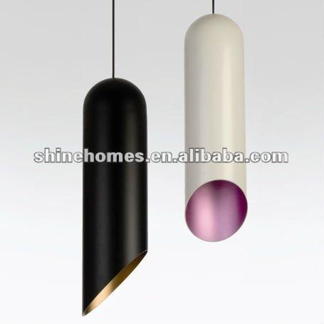 2016 la venta caliente popular clásico simple creativo negro tubo ...