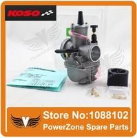 Карбюратор для мотоциклов POWER-ZONE 30 PWK Power Jet ATV 200cc 150cc 250cc GY6