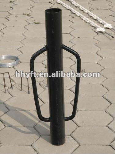 2014Hot Selling !!! Manufacturer sell manual fence post driver