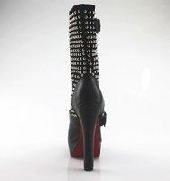 Женские ботинки woem /42