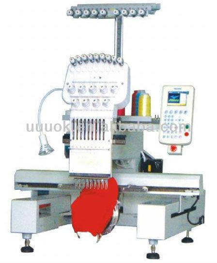 Cheap embroidery machine digital