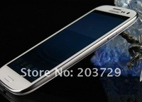 Мобильный телефон HOT NEW i9300 JAVA 4.0 Inch Touch Screen Quad Band mobile Phone Dual SIM Card