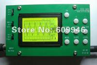 Осциллограф DIY LCD oscilloscope1mhz/200