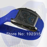 Потребительские товары sytle M nner Uhr Ankunft Silikonband Uhr f rderung