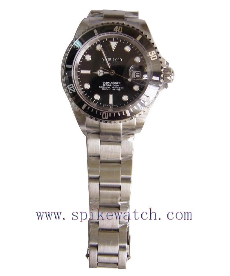 Wholesale china fashion big wrist watches for men