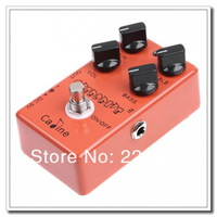 High quality Caline CP-18 Orange Overdrive Pre AMP Pedal for Electric Guitar 5pcs/lot Via DHL  Dropshipping
