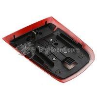 Мотоциклетный чехол для сидения Red Rear Seat Cover Cowl for Honda CBR1000RR Motorcycle #009202-054