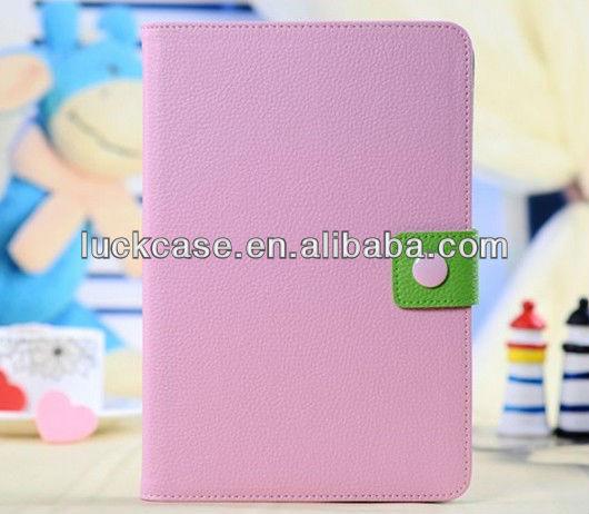 case for ipad mini ,For stand iPad mini case
