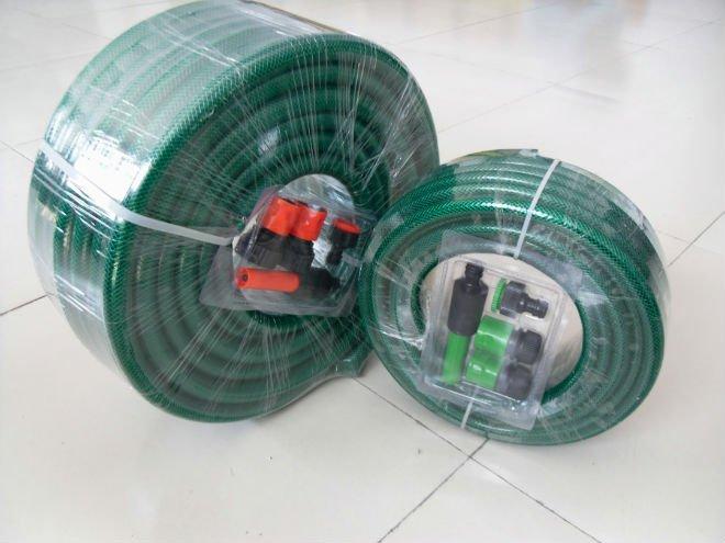 pvc reinforced garden hose