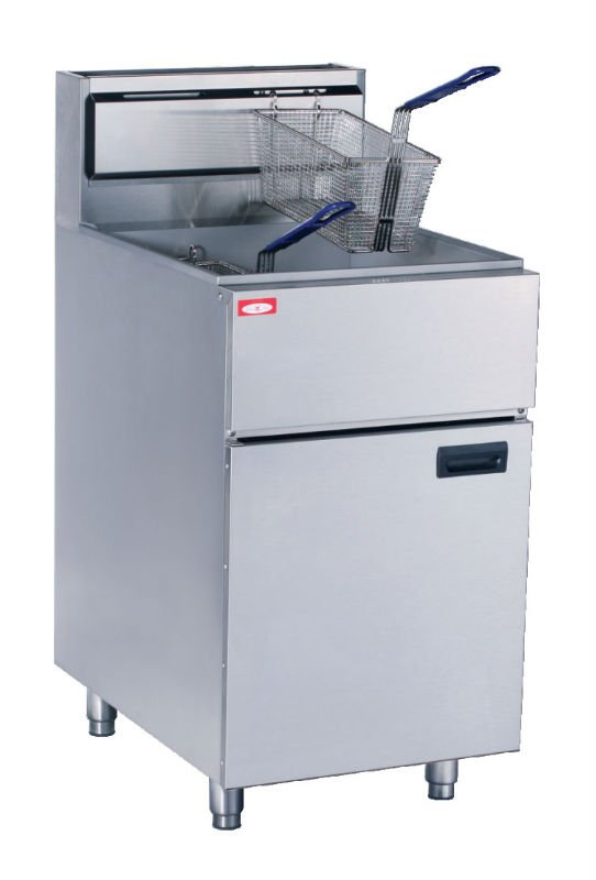 Heavy Duty Commercial High Efficient Italian Kitchen Equipment