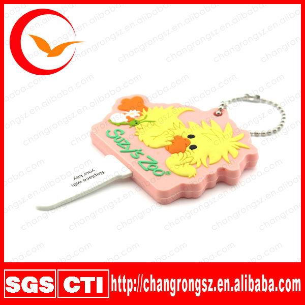 car plastic key covers/car keys plastic heads/customized plastic key cap car