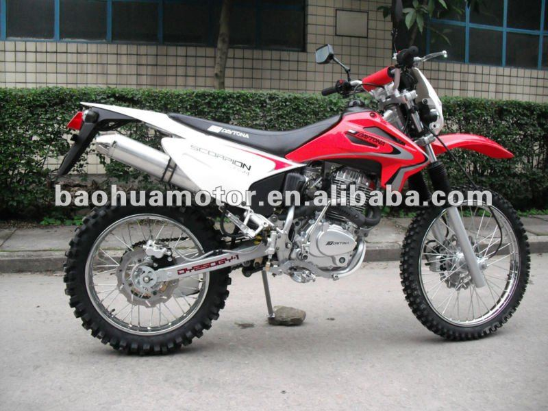 200cc off road motorcycle for sale BH200PY