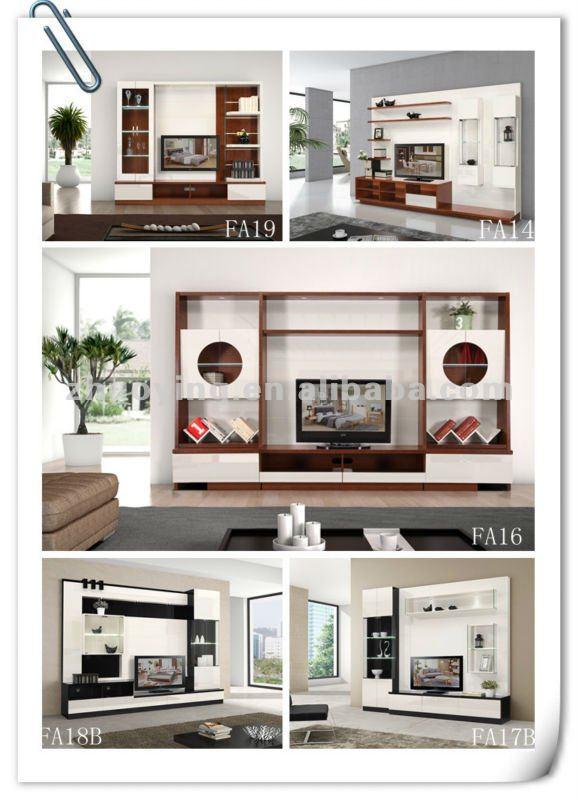 Modern TV Stand Showcase Home Furniture FA02#, View Modern Tv Stand  Showcase, ZOE