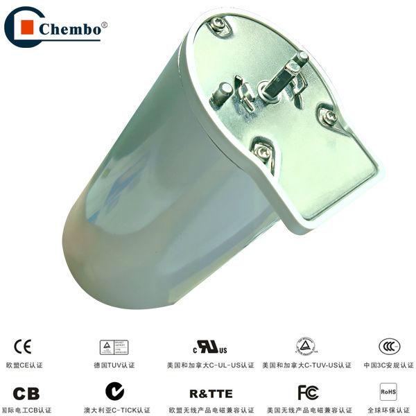 Cb-am68 dc24v автоматический мотор занавес идеальная тишина технологии