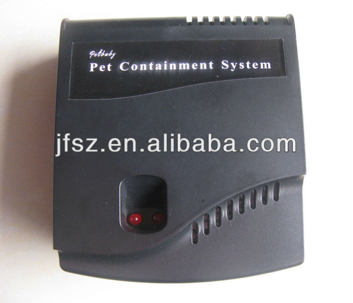 Electronic dog fence safe, comfortable, and effective for all pets