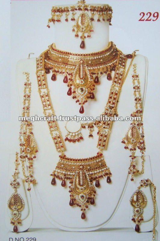Jpg Dsc03088 Dsc03083 Dsc03085 Dsc03087 Exporter Of Indian Bridal Jewellery Sets