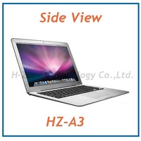 Ноутбук 14.1 inch laptop with 4G RAM& 500G HDD, Intel ATOM D2500 Dual core 1.86Ghz, 1.3M camera, Wifi and Win7 OS