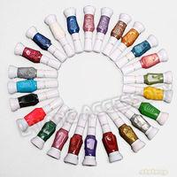 Лак для ногтей Lalang 1set/24 2/& 600238