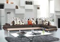 Диван home furniture, living room corner sofa, 2013 new design with competitive price EX WORKS PRICE