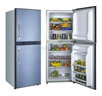 250Liters Double Doors Refrigerators
