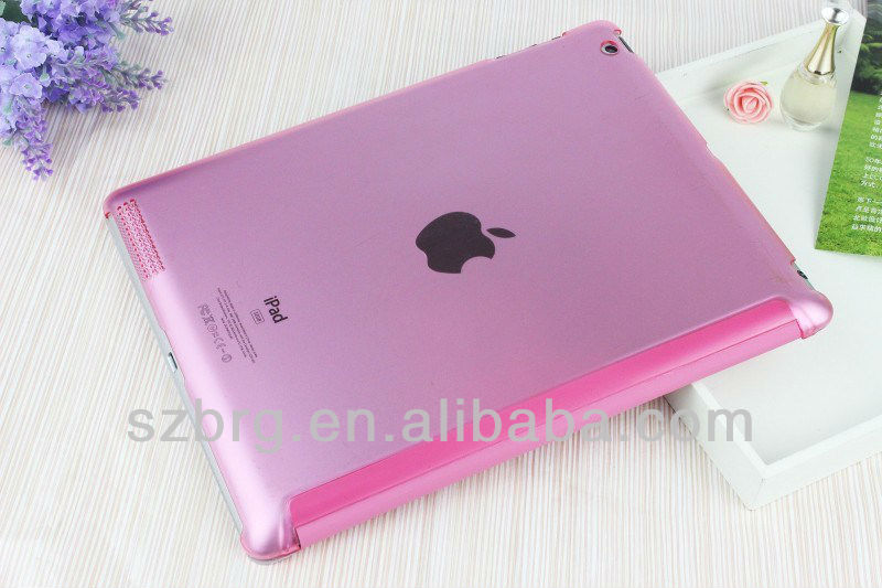 BRG cool style for ipad 4 case, for ipad 3 case ,for ipad 2 case