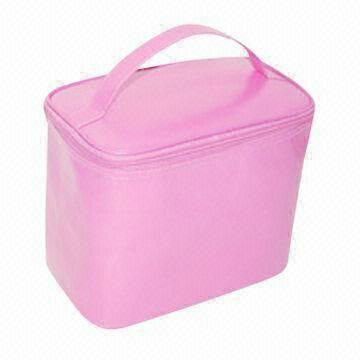 Fashionable non woven bottle cooler bag