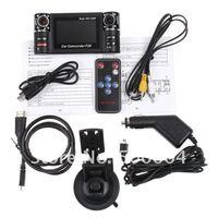 Автомобильный видеорегистратор 720p Motion Detection Car Recorder DVR Car DVR Camera with 8 LEDs Night Vision &Dropshipping