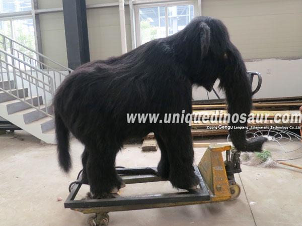 Gengu Model For Amusement Facilities Life Size Animal Statue.jpg