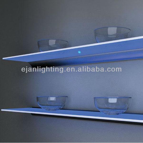 중국 공급 업체 주도 주방 형광 유리 선반 빛-벽 램프 -상품 ID ...