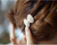 Ювелирное украшение для волос My favorite things USD15Pearl
