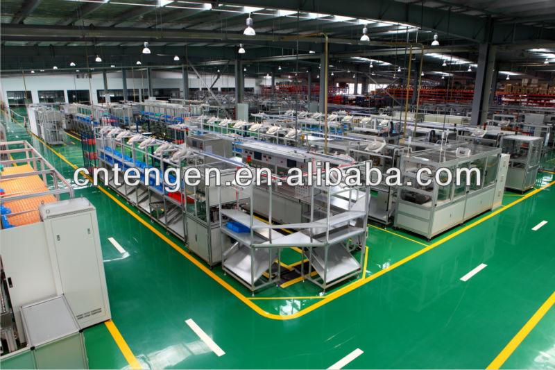 Tengen brand TG-J-1 diaphragm aluminum cas or steel case gas meter,gas flow meter