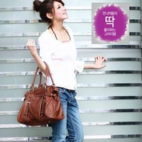Сумка через плечо Women's Hobo Fashion Bags Lady Handbag Casual Shoulde bag Faux Leather Purse Satchel NB0013