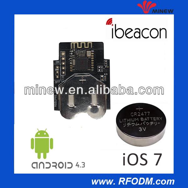 ibeacon3F