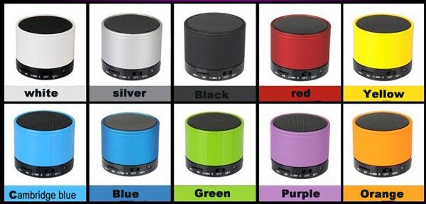 [AB-SOLUTION] S10 white cara membuat speaker aktif mini