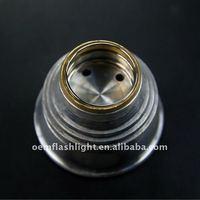 Освещение 6*XRE Q5 SMO Reflector