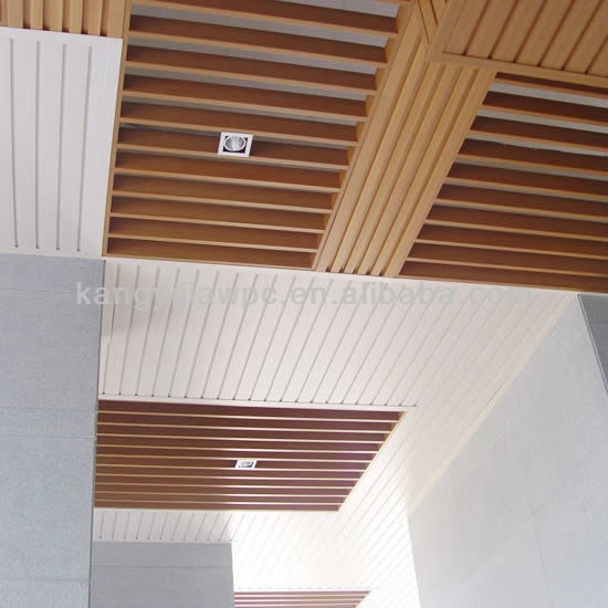 Wpc Ceiling Wpc False Ceiling Designs - Buy House Ceiling Design ...