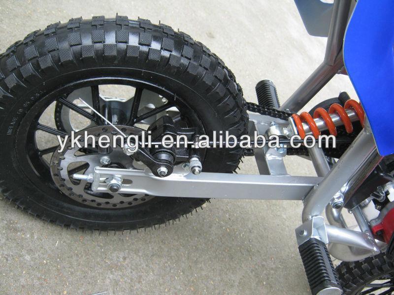 50cc dirt bike HL-D49
