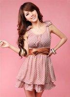 Женское платье #10712