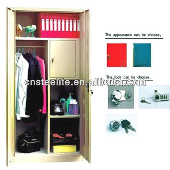Individual Bedroom Lockers Cabinets Steelite Kids Cupboard