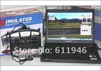 Аксессуары для Xbox Rc simulator 6CH USB 3D RC , helicopter simulator
