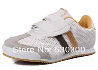 Кроссовки для мальчиков shippping - children shoes boys and girls slightly sport children baby shoes, kids shoes Искусственная кожа