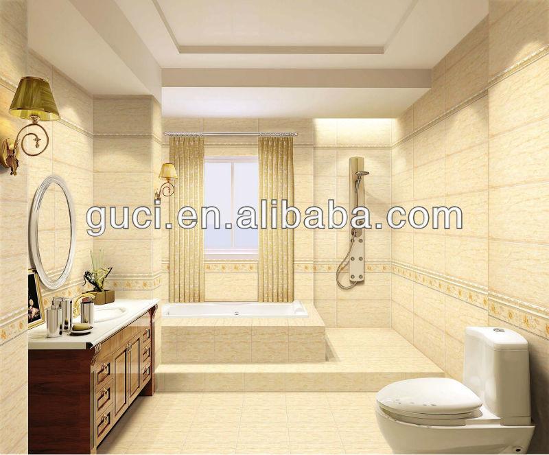 small european bathroom design of wall tile view small