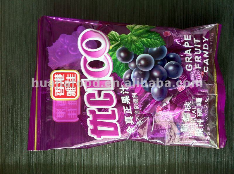 hard fruit candy C100