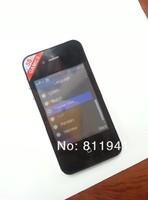 5g 5s i5 3,2 дюймовый телевизор двойной sim карты сотовый телефон Русский Польский Иврит язык