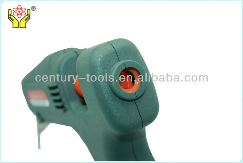 Plastic Silicone Adhesive Glue Gun / Craft Tools