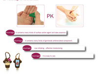 Мыло для рук CAVIE 30 L09121025-005