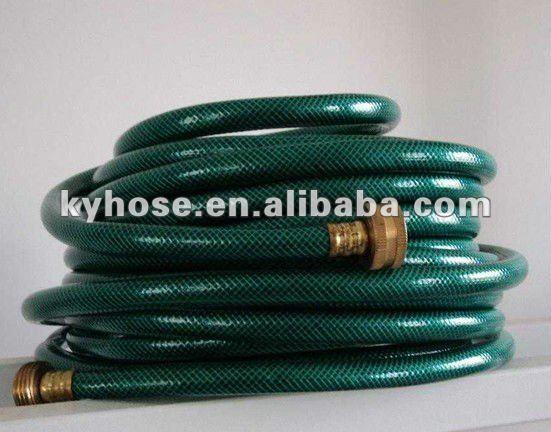 pvc flexible irrigation hose