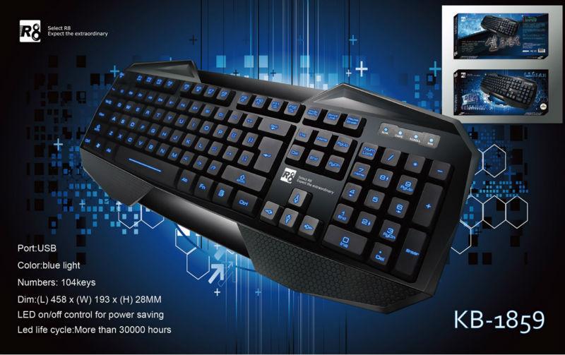 Keyboard Design New Style