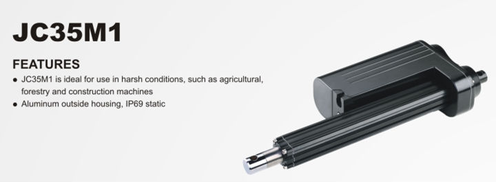 JC35M1 linear actuator price