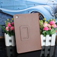 Чехол для планшета Newest Litchi Folio Stand leather Case For Apple iPad mini 7.9 inch Multicolor back cover 30pcs/lot